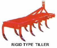 Rigid Type Cultivator