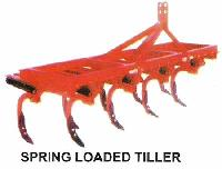 Spring Loaded Cultivator SL-02