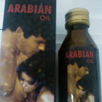 Herbal Erection Oil