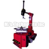 Automatic Tyre Changer (tc 550 for Cars)