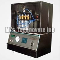 Injector Cleaning Machine - Digital Simplex