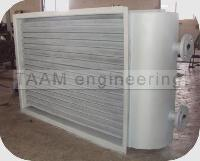 Steam Heating Coils For Heating Air For Fluidized Bed Dryers