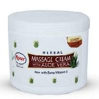 Herbal Massage Cream