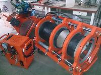 Hdpe Pipe Jointing Machine