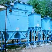 Effluent Treatment Plant, Oil Skimmer