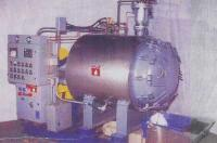 Industrial Autoclave