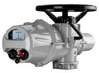 rotork valve actuators