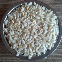 Puffed Rice Flakes