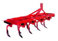 Spring Loaded Tiller 01