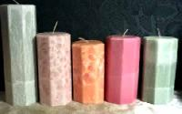 Ac-03 Aromatherapy Candles