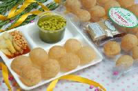 Golgappa - Evergreen Sweet House