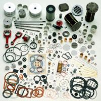 K.G. Khosla Spare Parts