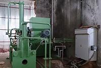 Hydraulic Biomass Briquetting Machine
