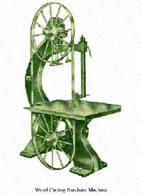 Wood Cutting Bandsaw - Manufacturer, Exporters and Wholesale Suppliers,  Delhi - Jeet Machine Tool Corporation