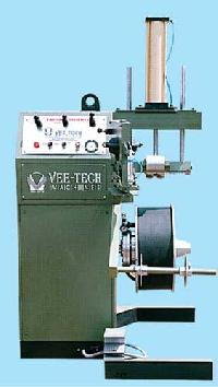 Tyre Tread Building Machine