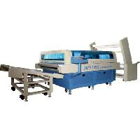 CB1620 Laser Cutting Machine