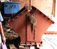 Industrial Diverter