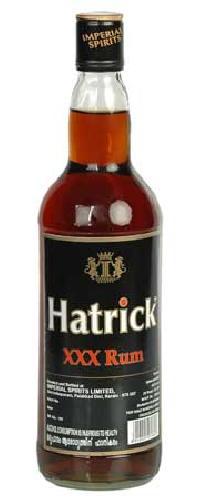 Hatrick Xxx Rum