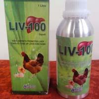 Liv-100 - Liver Tonic