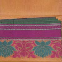 Lotus Saree
