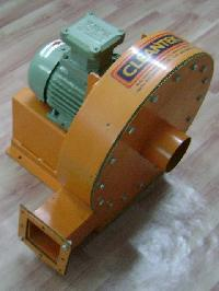 Centrifugal air blowers manufacturers suppliers for Dust collector motor blower
