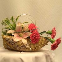 Flower Bouquets -b - 17