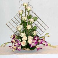 Flower Gift Baskets B - 34