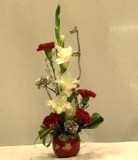Flower Gift Baskets B - 44