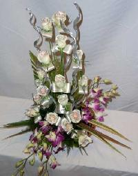 Ornamental Flowers B - 11