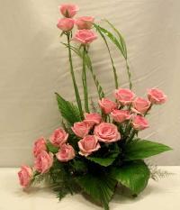 Ornamental Flowers B - 39