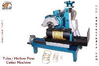 Tube Pipe Cutter Machine