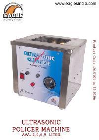 Ultrasonic Polisher Machine