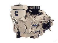 Kta38 Marine Propulsion Auxiliary Engines