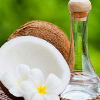 Coconut Virgin Oil