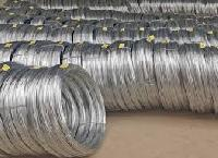 galvanized plated wire
