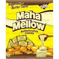Maha Mellow Candy - Manufacturer, Exporters and Wholesale Suppliers,  Punjab - Tgconfetti
