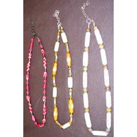AFJ 40021004 artificial necklace