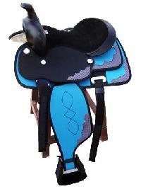 Horse Saddle Nlw-sy-10010022