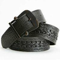 Leather Belts Flb-40010029