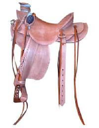 Western Saddles Nlw 10010092