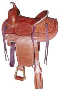 Western Saddles - Nlw 10010098