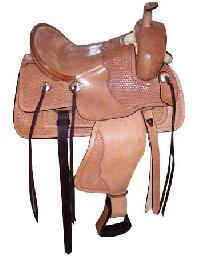 Western Saddles Nlw 10019827