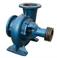 Water Pump Body