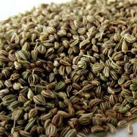 Ajwan Seeds