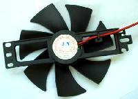 Cooker Fan