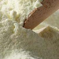 Ice Cream Raw Materials