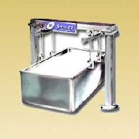 Milk Weighing Scale - Swisser Instruments Pvt.Ltd.