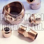 Nickel Alloy Buttweld Fittings - Prayas Metal India Pvt. Ltd.