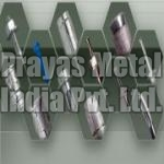 Nickel Alloy Fasteners - Prayas Metal India Pvt. Ltd.