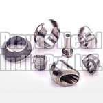 Nickel Alloy Forged Fittings - Prayas Metal India Pvt. Ltd.